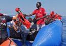 Salvini ha vietato l'ingresso in Italia della nave Eleonore, che ha a bordo 101 migranti