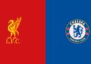 Supercoppa UEFA, Liverpool-Chelsea in TV e in streaming