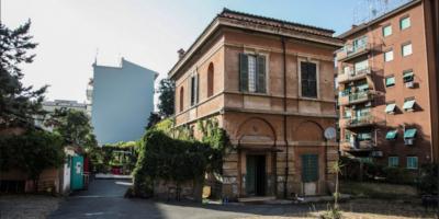 La casa rifugio per donne vittime di violenza Lucha y Siesta di Roma sarà sgomberata il 15 settembre