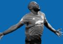 L'Inter ha preso Romelu Lukaku