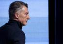 """In Argentina le """"pre-elezioni"""" sono andate male per Macri"""