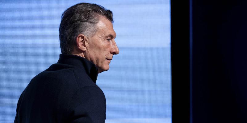Argentina, nuovo incubo default: Macri sconfitto, crolla il peso (La Repubblica)