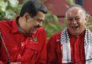 Maduro ha detto che era a conoscenza degli incontri tra i rappresentanti del suo governo e gli Stati Uniti