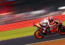 Marc Marquez partirà in pole position nel Gran Premio del Giappone di MotoGP