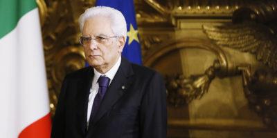 """Mattarella ha promulgato il """"decreto sicurezza bis"""", anche se non sta in piedi"""