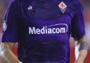 Mediacom Communications è il nuovo sponsor di maglia della Fiorentina