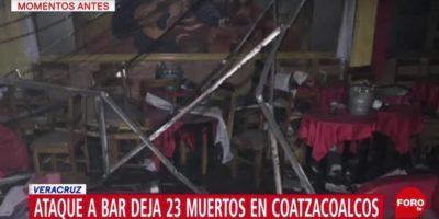 Messico, molotov contro un nightclub: nel rogo 23 morti e 13 feriti
