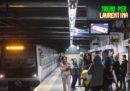 La metro B di Roma cambierà orari dal 9 settembre al 7 dicembre, e chiuderà parzialmente per cinque weekend