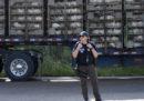 300 persone arrestate mercoledì in Mississippi con l'accusa di essere immigrate illegalmente negli Stati Uniti sono state liberate