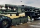 L'era del controllo delle armi nucleari sta finendo