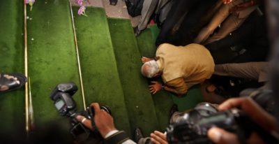 L'India che vuole Narendra Modi