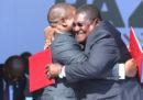 I due principali partiti politici del Mozambico hanno firmato un accordo formale di pace, 27 anni dopo la fine della guerra civile