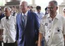 È iniziato il più grosso processo contro l'ex primo ministro della Malesia Najib Razak