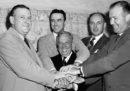 70 anni fa nacque la NBA