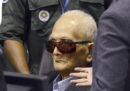 È morto a 93 anni Nuon Chea, ideologo degli Khmer Rossi