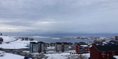 Trump vuole comprare la Groenlandia?