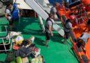 La nave della ong spagnola Open Arms ha soccorso altri 39 migranti, ma continua a non avere un porto sicuro dove farli sbarcare