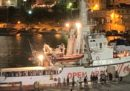La procura di Agrigento ha iscritto Matteo Salvini nel registro degli indagati per il caso della nave Open Arms di agosto