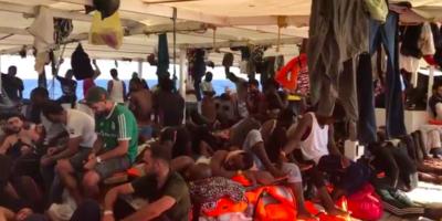 Com'è la situazione nel Mediterraneo