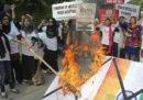 Il Pakistan ha annunciato che espellerà l'ambasciatore indiano in reazione alla revoca dell'autonomia del Kashmir