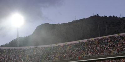 Il Palermo riparte dalla Serie D