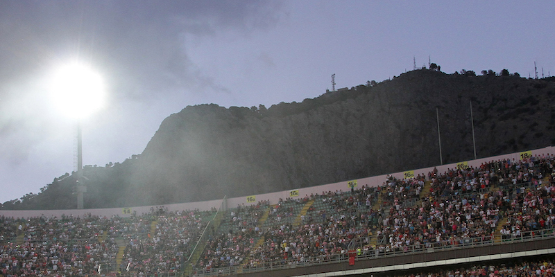 Calciomercato Palermo, Santana è il primo acquisto: ufficiale il ritorno dell'argentino