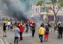 Almeno 250 detenuti sono evasi da un carcere della Papua Occidentale, in Indonesia