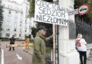 In Polonia il viceministro della Giustizia si è dimesso dopo essere stato accusato di aver condotto una campagna di diffamazione contro un giudice