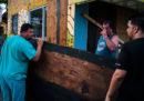 Porto Rico ha dichiarato lo stato di emergenza in vista di una tempesta tropicale