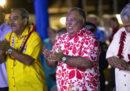 Il presidente di Nauru non è stato rieletto in parlamento e perderà il suo incarico