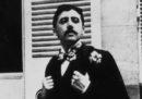 A ottobre uscirà in Francia una raccolta inedita di Marcel Proust