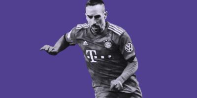 Franck Ribery è un nuovo giocatore della Fiorentina