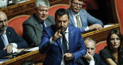 Ma la proposta di Salvini è realizzabile?