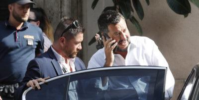 Salvini ha chiesto che si torni a votare