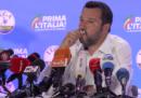 Perché Salvini continua a citare la Madonna