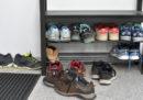È importante togliersi le scarpe in casa?