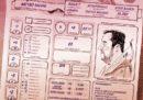 Salvini è un personaggio D&D?