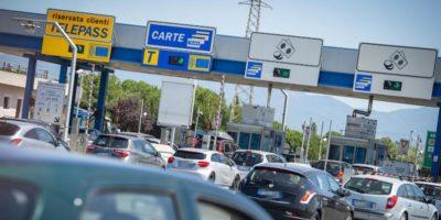 Le cose da sapere sullo sciopero autostradale del 25 e 26 agosto