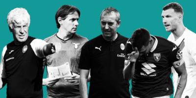 Guida Serie A: L'altro campionato, per l'Europa