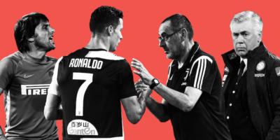 Guida Serie A: Le favorite per lo Scudetto