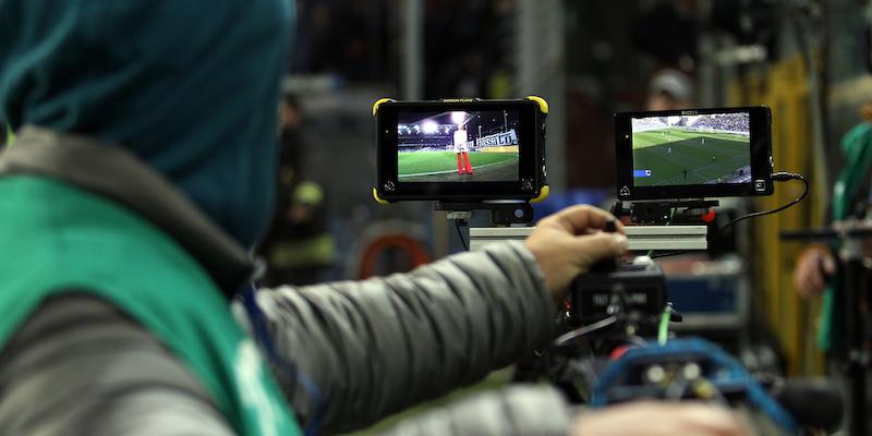 Come guardare la Serie A quest'anno tra Sky e Dazn
