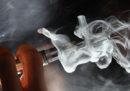 Il Massachusetts vieterà la vendita di sigarette elettroniche per 4 mesi
