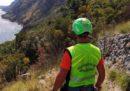 È stato trovato il corpo dell'escursionista francese disperso da giorni in Cilento