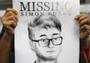 Un impiegato del consolato britannico a Hong Kong è detenuto in Cina da quasi due settimane