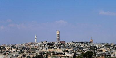 Dopo più di cinque anni i ribelli si sono ritirati dalla città diKhan Sheikhoun, in Siria