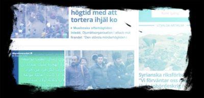 I siti di news che hanno cambiato la Svezia