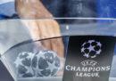 Champions League, i sorteggi dei gironi in TV e in streaming