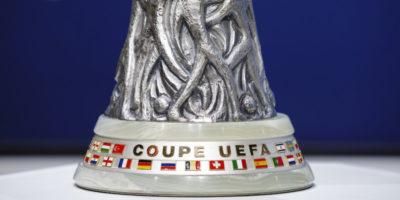 Le avversarie di Roma e Lazio in Europa League