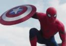 Spider-Man non sarà nei prossimi film Marvel
