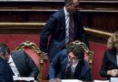 Il Senato ha bocciato la mozione del M5S sulla TAV